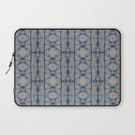 Shibori Mirror Laptop Sleeve