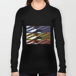 a view Long Sleeve T-shirt
