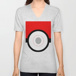 Gotta Catch'em All Unisex V-Neck