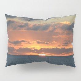 Heavenly Sunset Pillow Sham