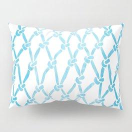 Net Water Pillow Sham