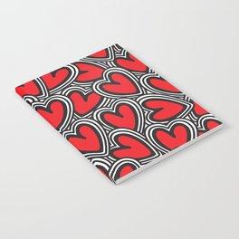 Love, love, love Notebook