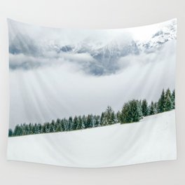 Snowhill Wall Tapestry