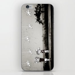 An Idealistic Corner of the Cosmos iPhone Skin