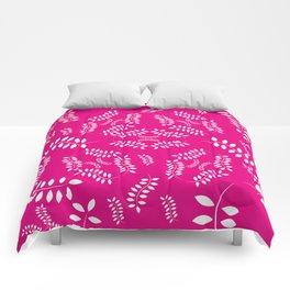 ORGANIC & NATURE (GIRL) Comforters