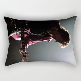 Joe Perry Rectangular Pillow