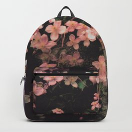 She Hangs Brightly Backpack