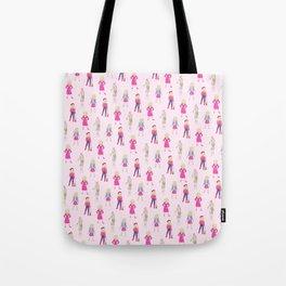Elle Woods Tote Bag