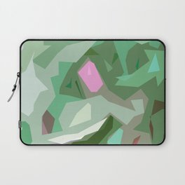 Abstract Camouflage Laptop Sleeve