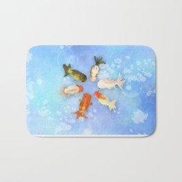 Harmonious Family Bath Mat