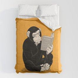 Origin of Species Comforters