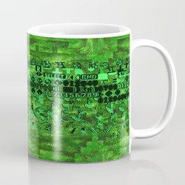 Zeromus Coffee Mug
