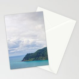 View From Paku Summit Stationery Cards
