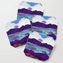 Dark Sea Coaster