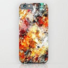 Afterburner iPhone Case