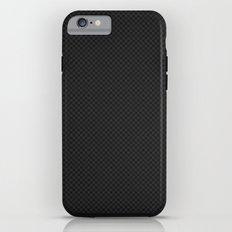 Carbon Fiber iPhone 6 Tough Case