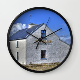 O' Sheas Wall Clock
