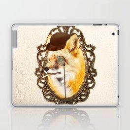 Mr Fox Laptop & iPad Skin