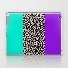Leopard National Flag III Laptop & iPad Skin