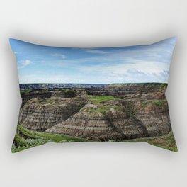 Horsethief Canyon Rectangular Pillow