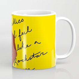 Posty Coffee Mug