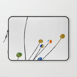 Style Blossoms Laptop Sleeve