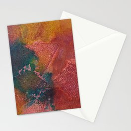 Abstract No. 312 Stationery Cards
