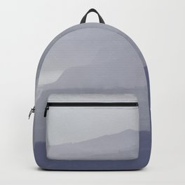 Morning mist Backpack
