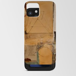 Paralipomenon 1 iPhone Card Case