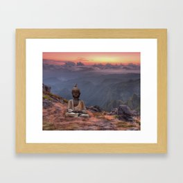 Everlasting Framed Art Print