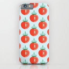 Vegetable: Tomato iPhone Case