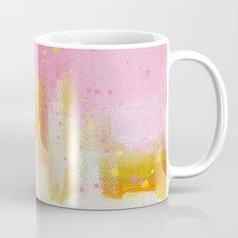 Pinkish Coffee Mug