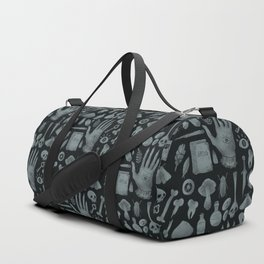 witchcraft Duffle Bag