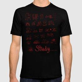 Study... T-shirt