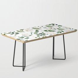 Magnolia Tree Coffee Table