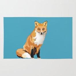 You Sly Fox Rug