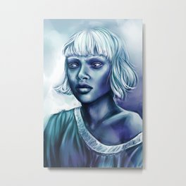 Catarina Metal Print