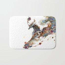 Kirin Unicorn Bath Mat