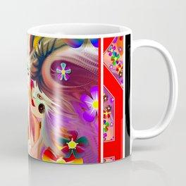 The True Art of dance Coffee Mug
