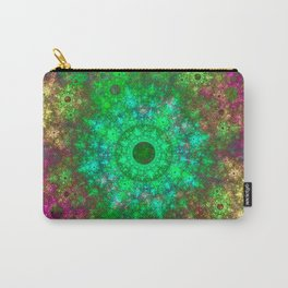 Energy as Color Carry-All Pouch