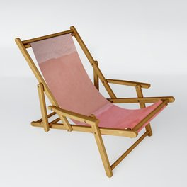 Colors of Morocco - Landscape Photography Sling Chair
