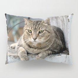 Waitin' Pillow Sham