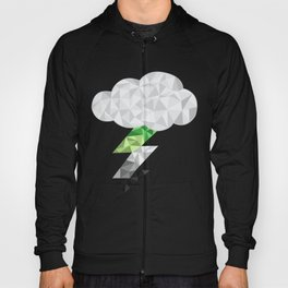 Aromantic Storm Cloud Hoody