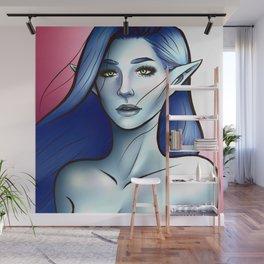 Colors Wall Mural