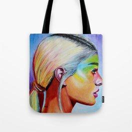 Sweet Ariana Tote Bag