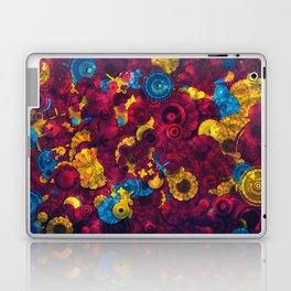 everything is purple Laptop & iPad Skin