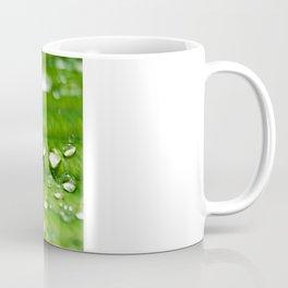 Teardrops Coffee Mug