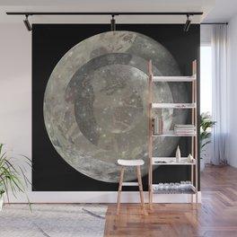 Ganymede Wall Mural