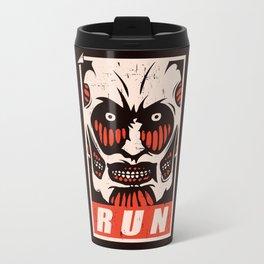 Run Travel Mug