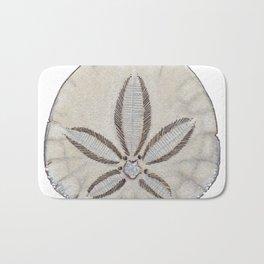 sandollar Bath Mat